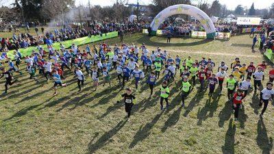 A Paderno nella gara dei record brillano Mugnosso, Donati, Castrovinci e la Marsigliani