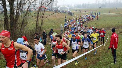 Da Paderno a Cesano: gara 1 nella storia del Cross per Tutti