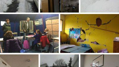 Cross per Tutti solidale: diamo una mano a Pieve Torina, crollata nel terremoto di Amatrice