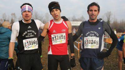 A Cesano Maderno Cuneaz, la Aqdeir e Pregnolato festeggiano insieme a 1700 atleti