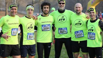 Dopo 4 gare, 500 atleti in più e sfida aperta CUS-Team A e Villasanta-Euroatletica
